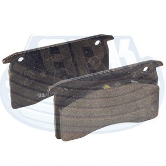 Mechanical Brake Trailer Caliper Pads 2000 kg