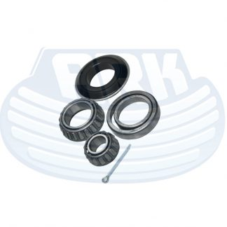 Marine Bearing Seals Bearings Inner Outer Trailer Hubs Service